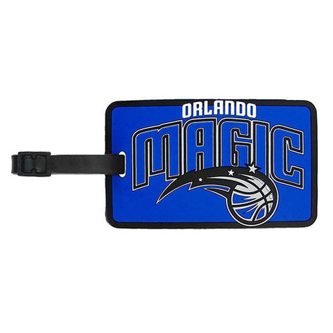 Orlando Magic Luggage Tag
