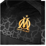Olympique de Marseille Third 19/20 Jersey - Custom Any Name or Number