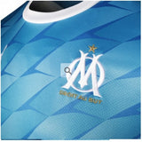 Olympique de Marseille Away 19/20 Jersey - Custom Any Name or Number
