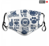 Penn State Face Mask - Reuseable, Fashionable, Several Styles