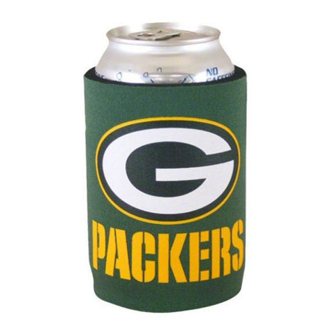 Green Bay Packers Koozie