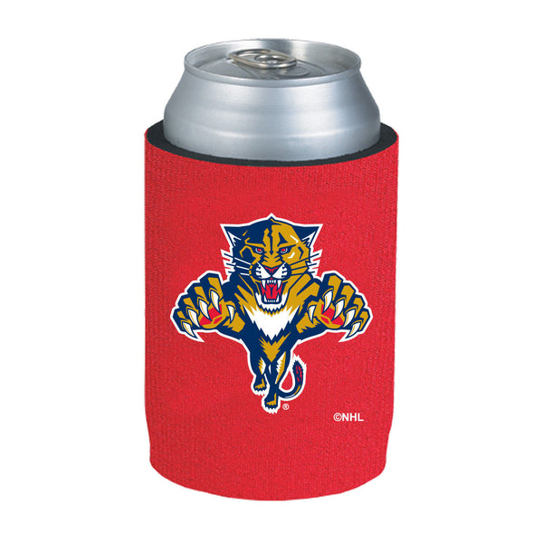 Florida Panthers Koozie