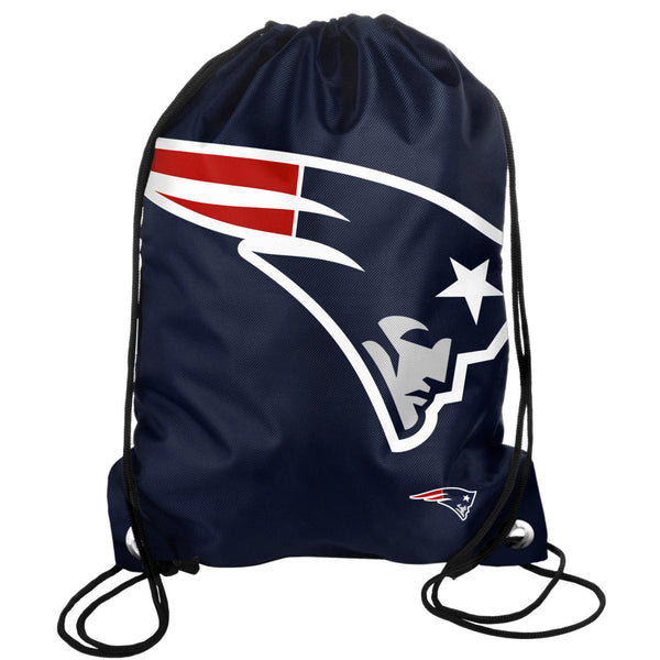 New England Patriots Backpack -Drawstring