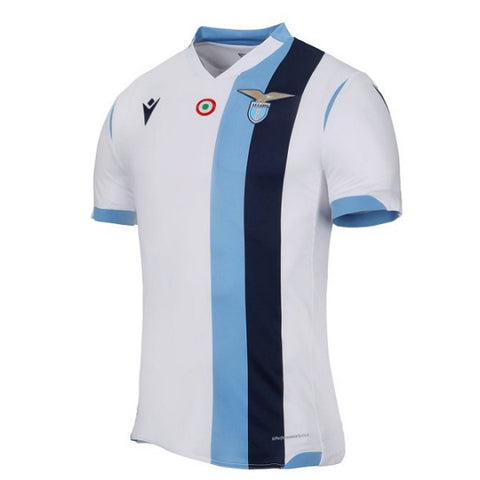 Lazio Away 19/20 Jersey - Custom Any Name or Number