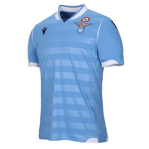 Lazio Home 19/20 Jersey - Custom Any Name or Number