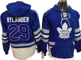 Toronto Maple Leafs Lacer - William Nylander
