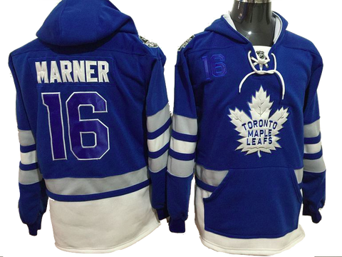 Toronto Maple Leafs Lacer - Mitch Marner