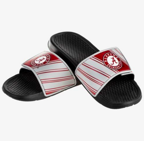 Alabama Crimson Tide - Sport Shower Slides