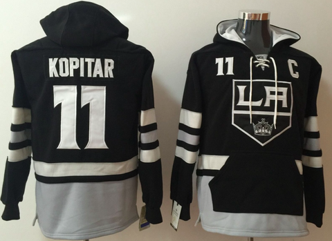 Los Angeles Kings Lacer - #11 Anze Kopitar