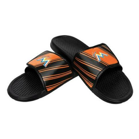 Miami Marlins - Sport Slides