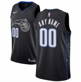 Orlando Magic Jersey - Custom Name and Number - Black