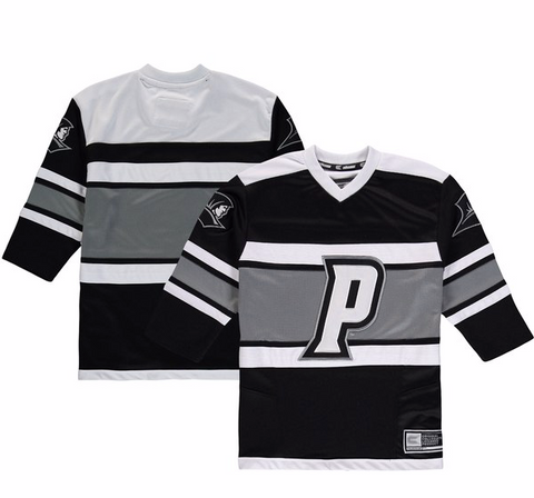Providence Friars Jersey - Custom Varsity Hockey Jersey - Any Name and Number
