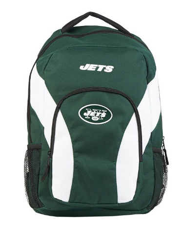 New York Jets Backpack - Draft Day Backpack