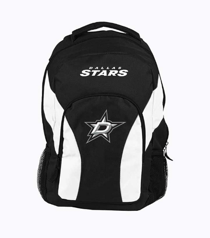 Dallas Stars Backpack - Draft Day Backpack