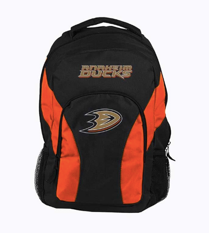 Anaheim Ducks Backpack - Draft Day Backpack