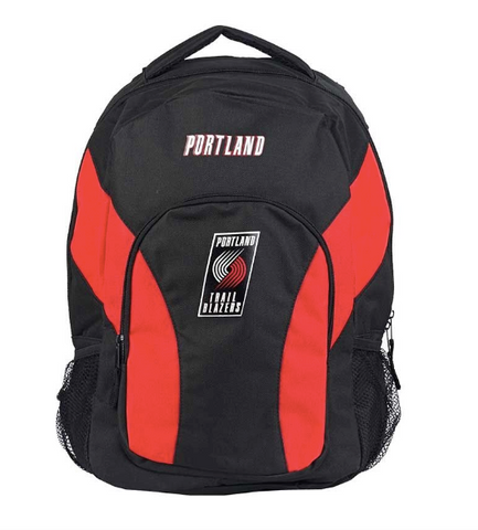 Portland Trail Blazers Backpack - Draft Day Backpack
