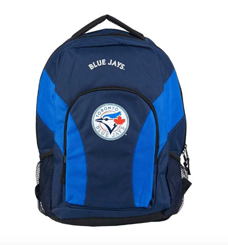 Toronto Blue Jays Backpack - Draft Day Backpack