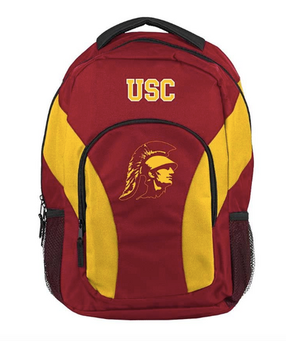 USC Trojans Backpack - Draft Day Backpack