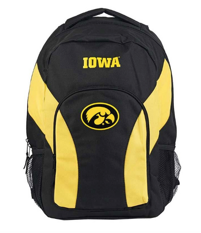 Iowa Hawkeyes Backpack - Draft Day Backpack