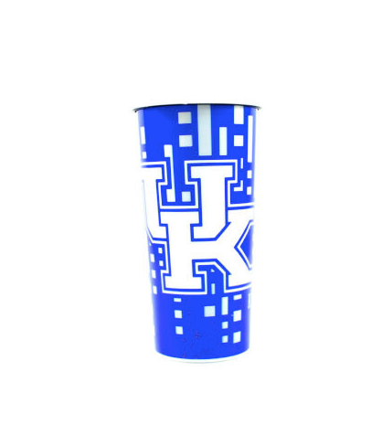 Kentucky Wildcats Travel Mug - Insulated Travel Tumbler