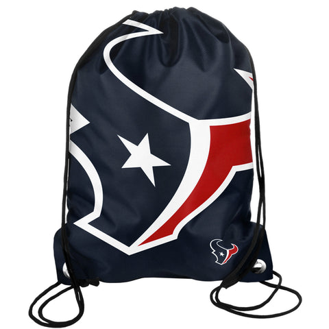 Houston Texans Backpack -Drawstring