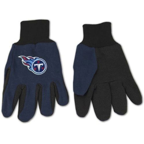 Tennessee Titans Utility Work Gloves