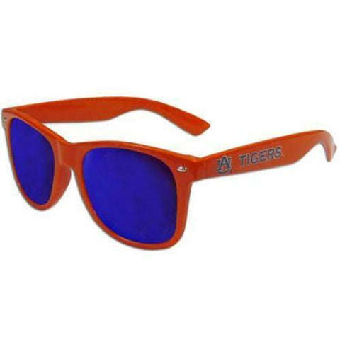 Auburn Tigers Sunglasses - Team Mirrored Sunglasses