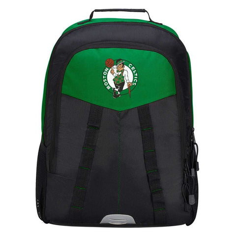 "Boston Celtics Backpack - ""Scorcher"" Sports Backpack"