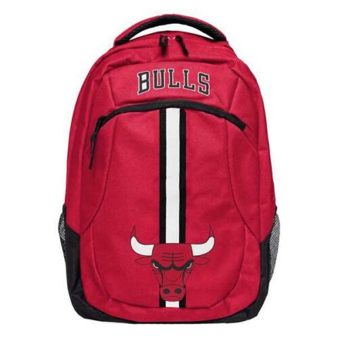 Chicago Bulls Backpack - Action Backpack