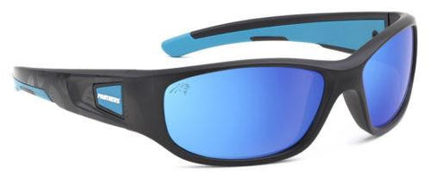 "Carolina Panthers Sunglasses - Premium Kids Sunglasses ""Zone"""