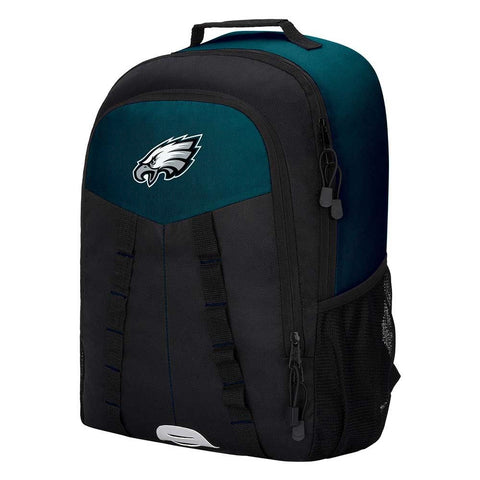 "Philadelphia Eagles Backpack - ""Scorcher"" Sports Backpack"