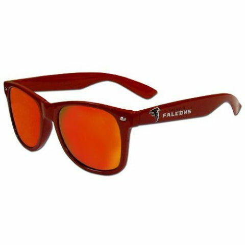 Atlanta Falcons Sunglasses -  Team Mirrored Sunglasses