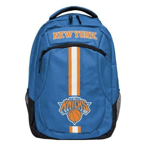 New York Knicks Backpack - Action Backpack