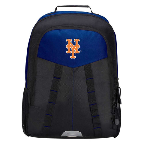 "New York Mets Backpack - ""Scorcher"" Sports Backpack"