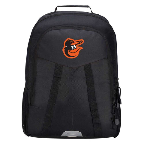 "Baltimore Orioles Backpack - ""Scorcher"" Sports Backpack"