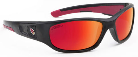 "Arizona Cardinals Sunglasses -  Premium Kids Sunglasses ""Zone"""