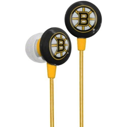 Boston Bruins iHip Ear Buds
