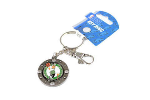 Boston Celtics Keychain - impact keychain key ring clip