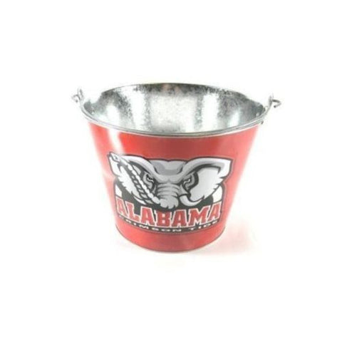 Alabama Crimson Tide Bucket - Repeater Beverage Bucket - Elephant