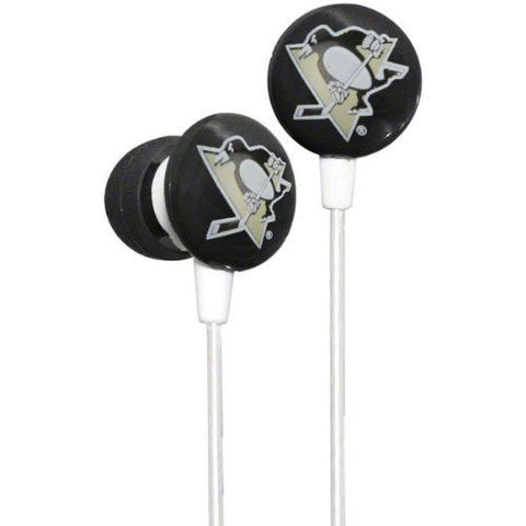 Pittsburgh Penguins iHip Ear Buds