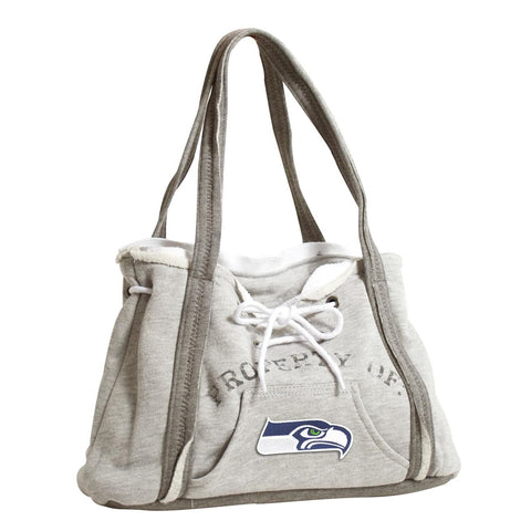 Seattle Seahawks Purse - Hoodie Style Handbag