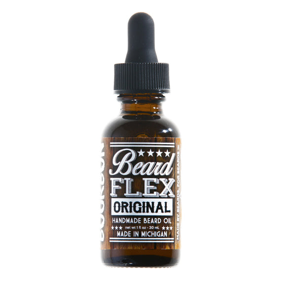 Beard Flex- Bourbon