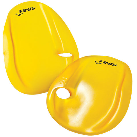 FINIS Strapless Agility Paddles