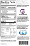APX Sport Drink Mix, Vanilla Recovery