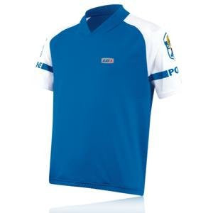 "Louis Garneau Junior ""Police"" Cycling Jersey"
