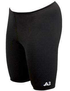 A3 Performance Male Poly Jammer, Black