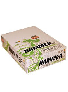 HAMMER BARS - THE ULTIMATE ENERGY BAR (12 Count Box)