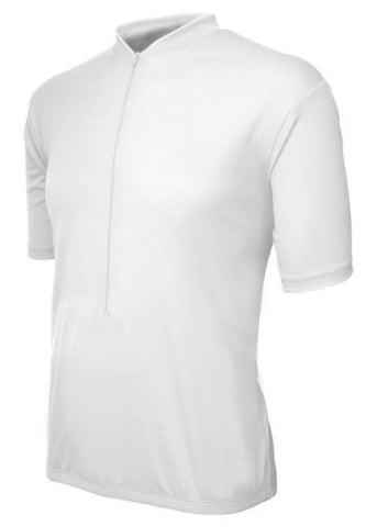 World Jerseys Classic Men's Jersey - White