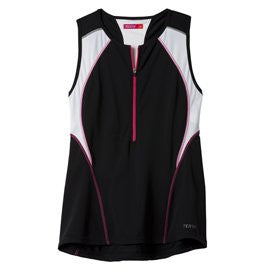 Terry 2013 Women's Tri Top