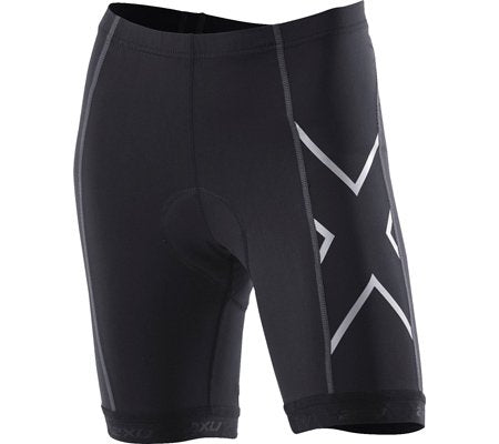 2XU Women's Compression Cycle Shorts (WC2029b)